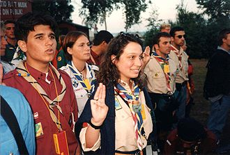 Boy Scouts of Americas Executive Committee