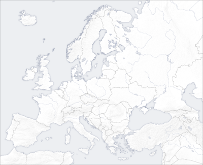 Template europe map.png