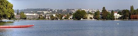 2012, L'ANNEE ROUSSEAU  dans ANNIVERSAIRE 450px-Montmorency_vu_du_lac_d%27Enghien1