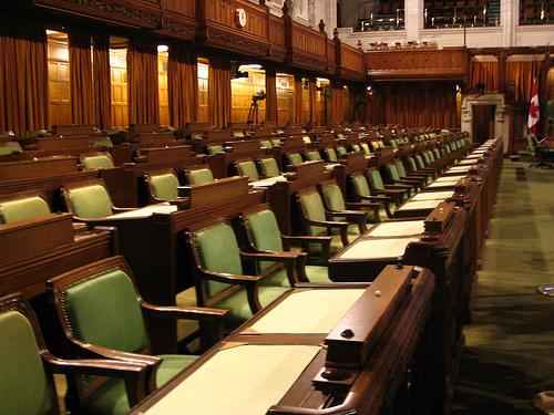 Chambre des communes du canada for Chambre 327 distribution
