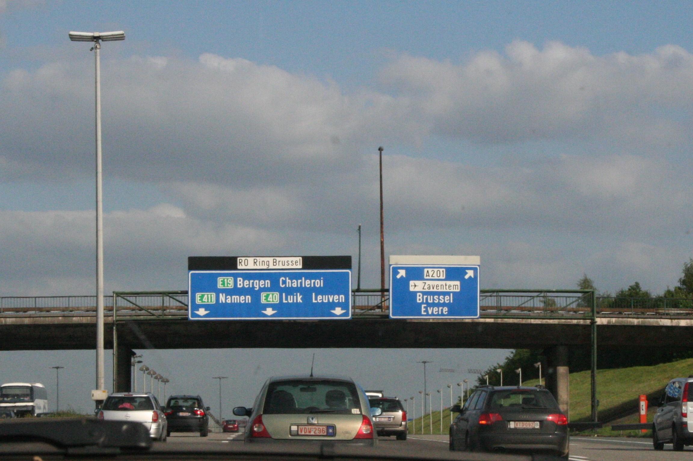 Ligne Tramway Amsterdam Airport Au Centre Ville Amsterdam