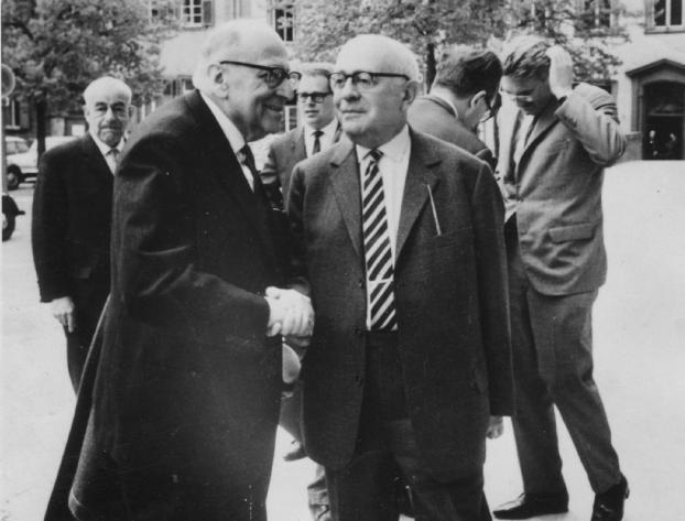 Adorno/Horkheimer