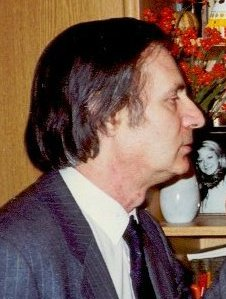 Alfred Schnittke, 6 avril 1989, Moscou