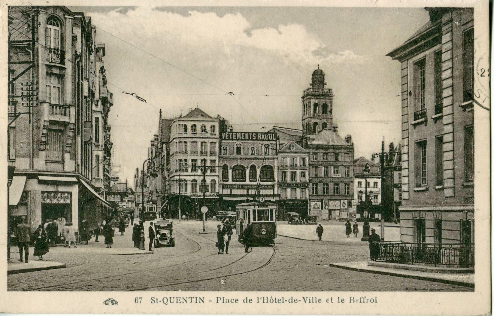 Rue De L Hotel De Ville Pont Du Chateau