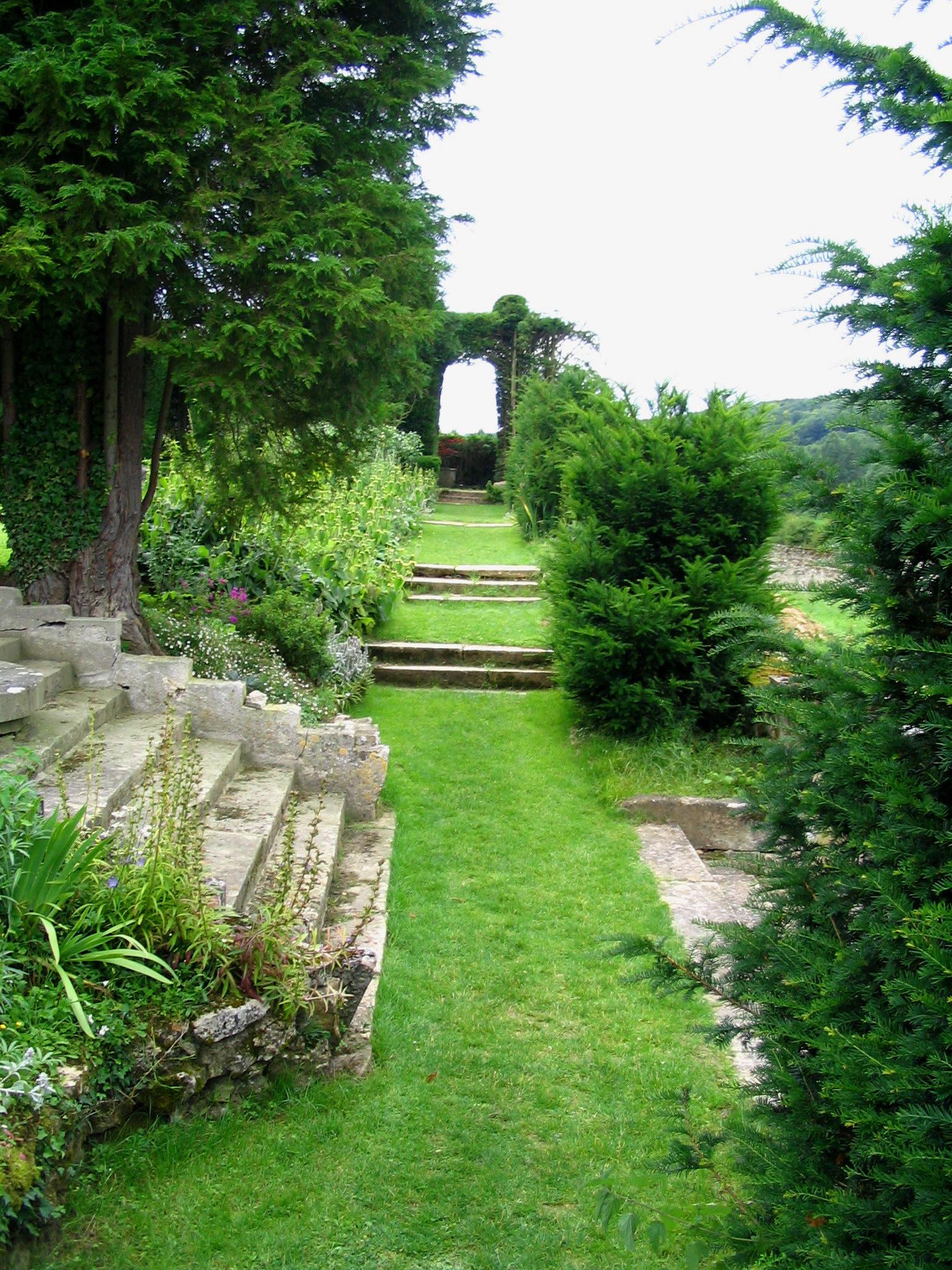 Jardin l 39 italienne for Jardin italien