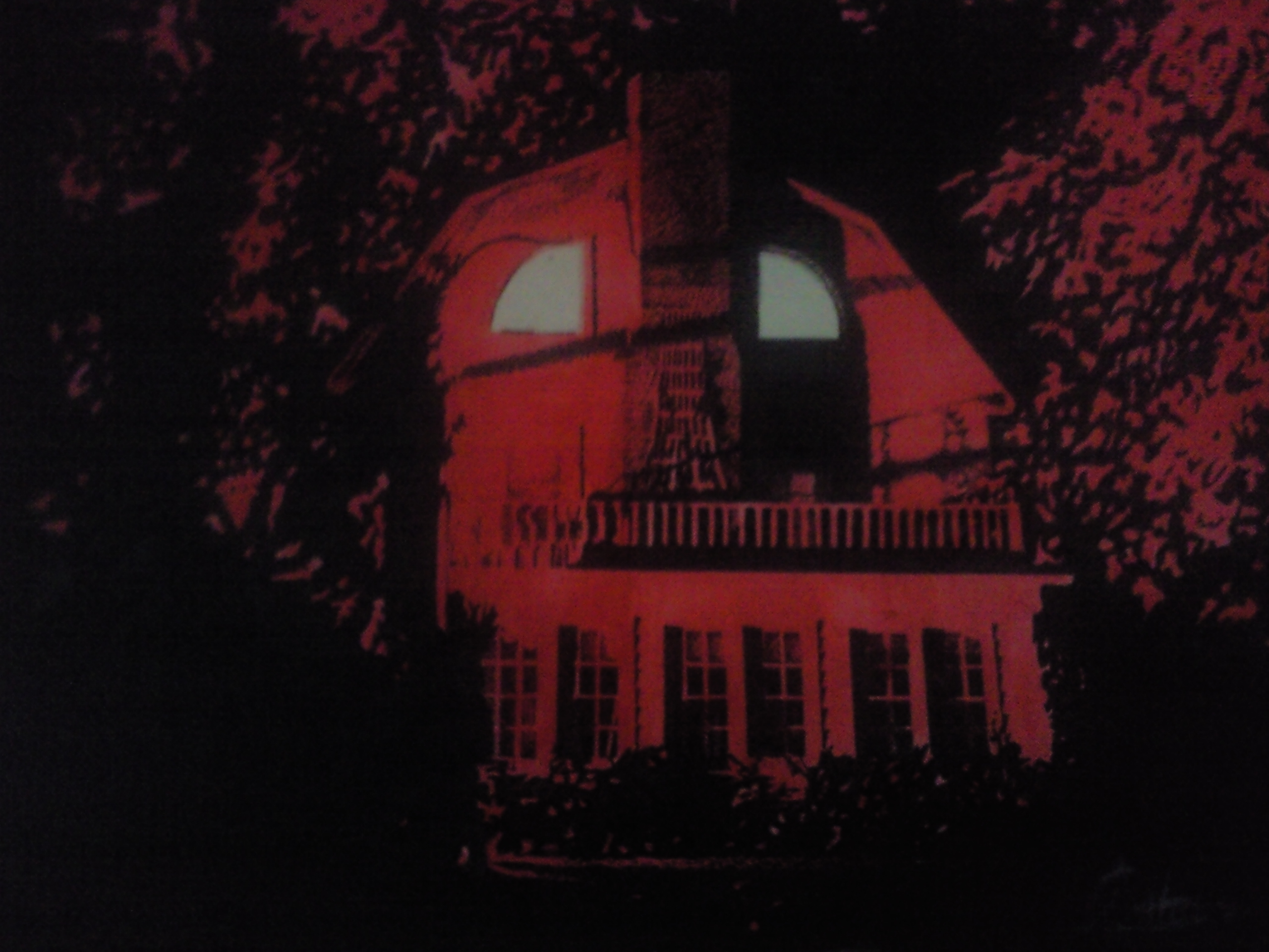 Amityville la maison du diable for Amityville la maison du diable streaming