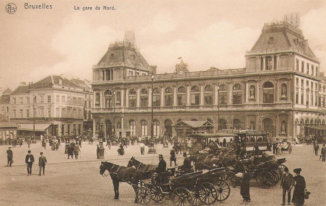 Paris Hotel De Ville Gaufre