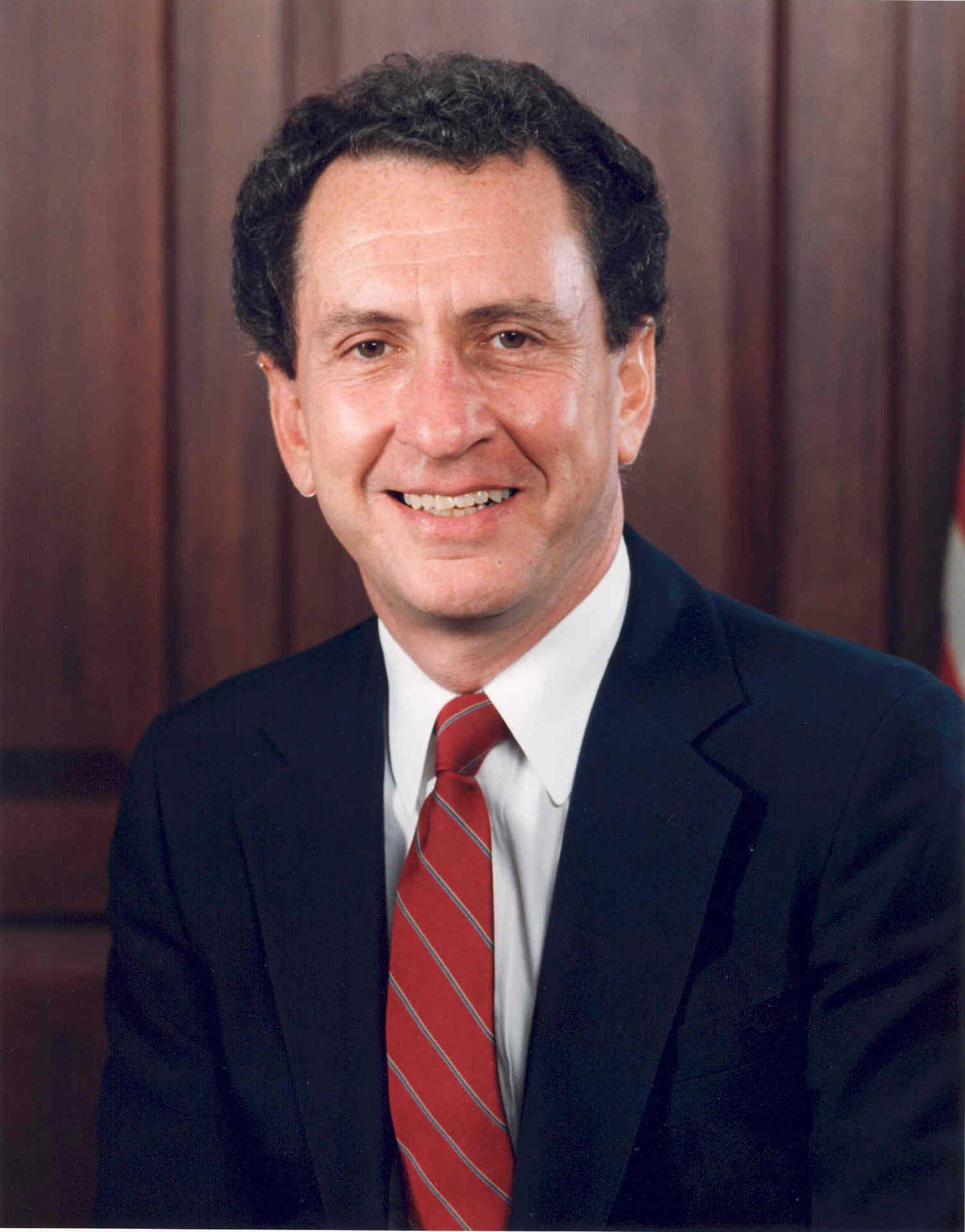 Commentateur politique Dick Morris