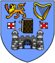 Arms of Trinity College, Dublin.png