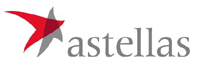 Logo de Astellas Pharma