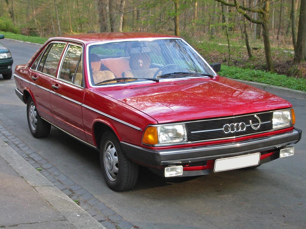 Audi 100 | Audi Autos-HQ