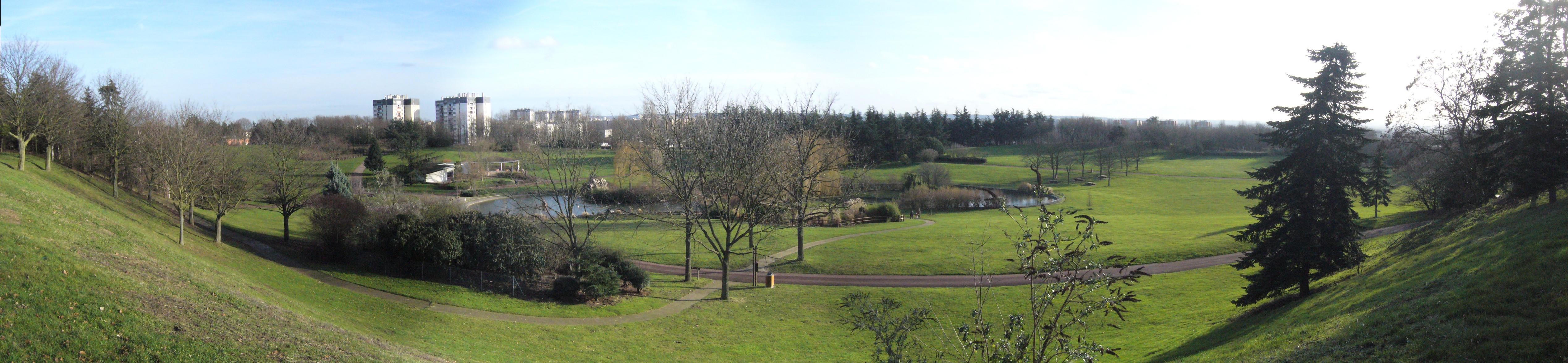 Aulnay sous Bois # Hopital Robert Ballanger Aulnay Sous Bois