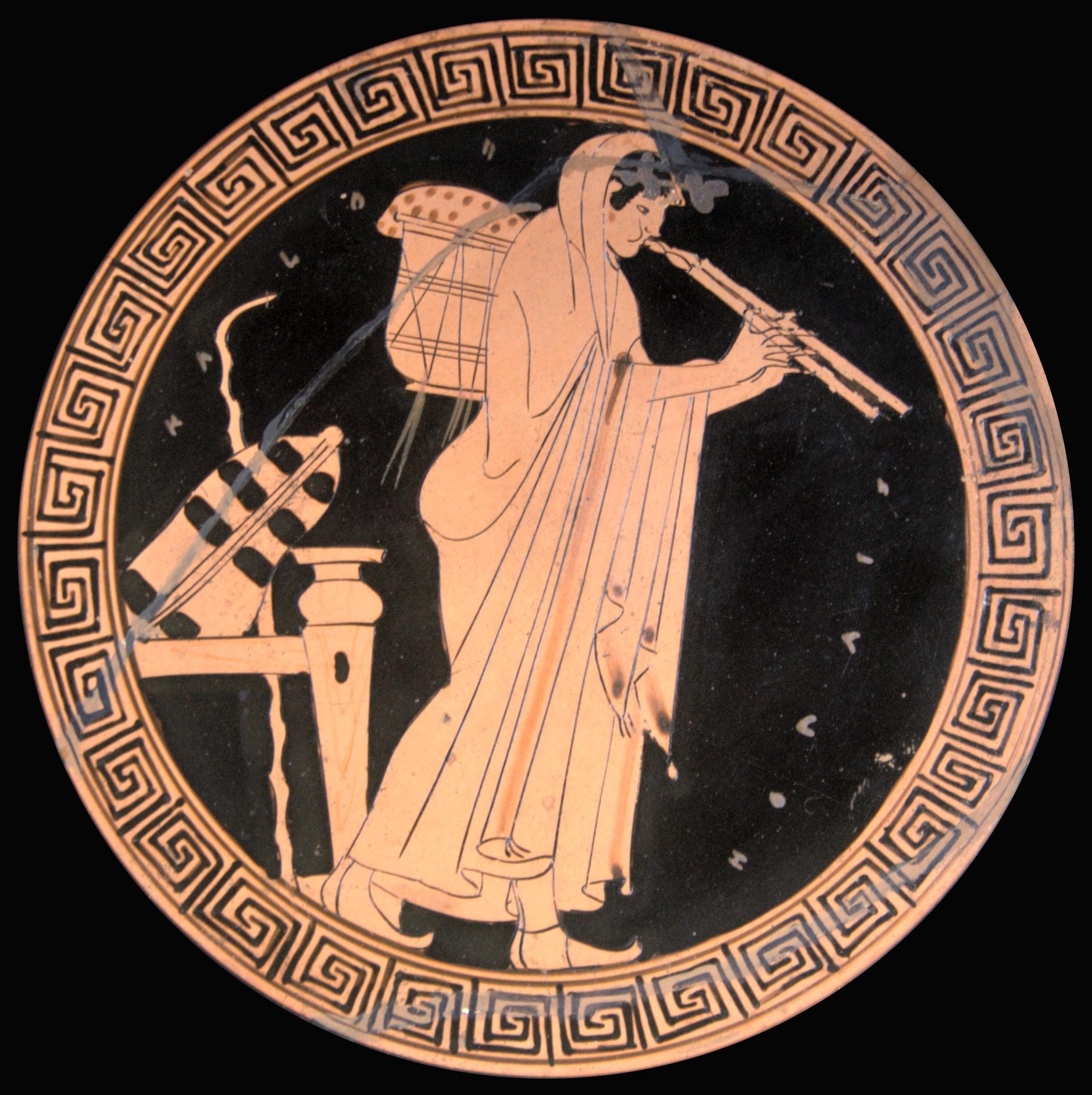 La l rica arcaica griega el vellocino de oro for Erotismo d epoca