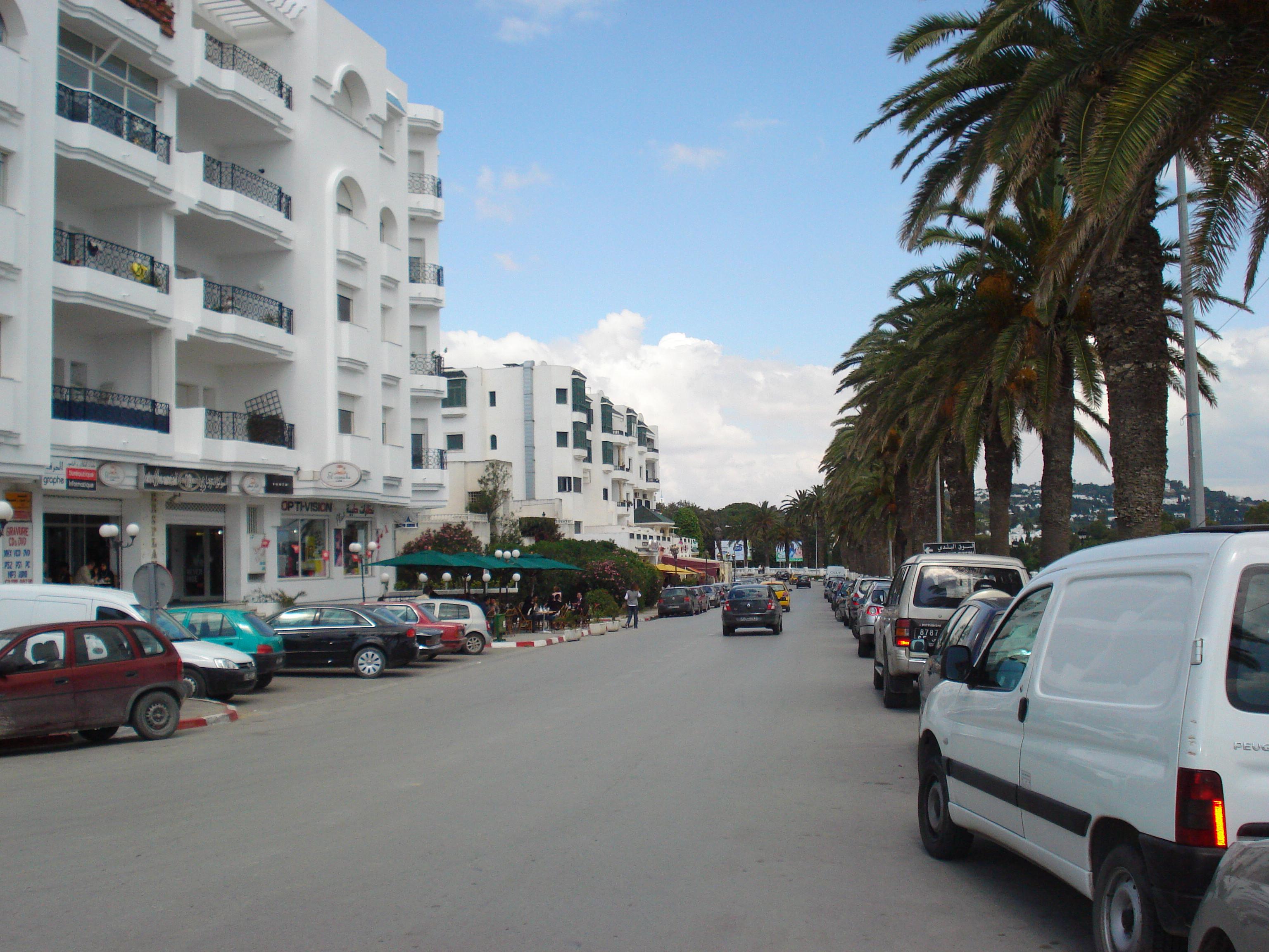liste des municipalit s de tunisie par population. Black Bedroom Furniture Sets. Home Design Ideas