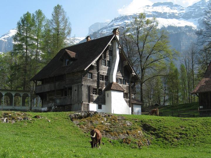 mus e suisse de l 39 habitat rural