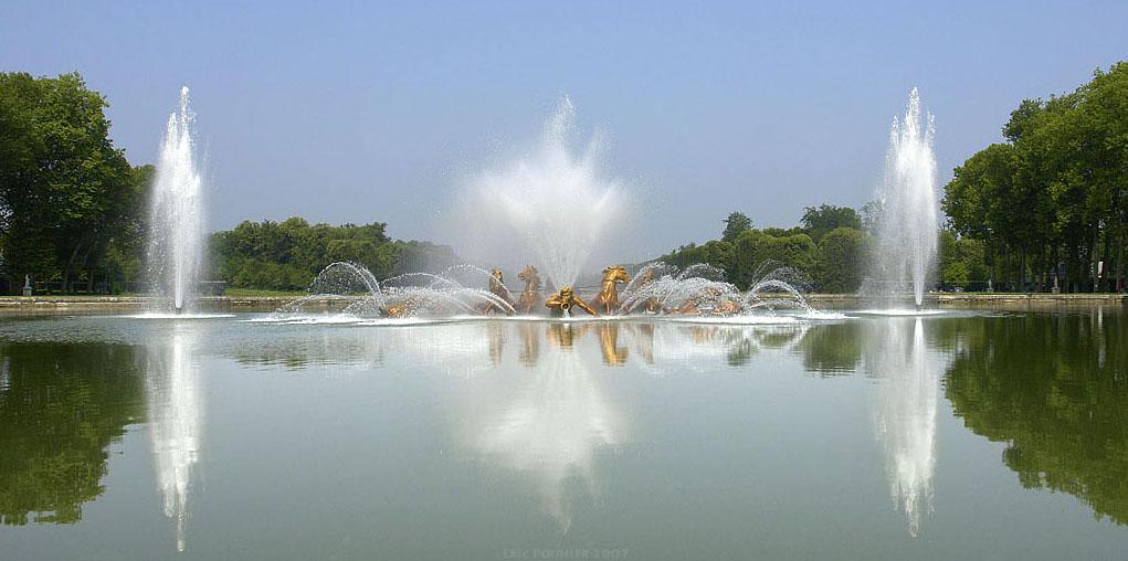 Jet d 39 eau for Jardin wiktionnaire