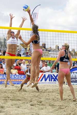 Beach Volleyball Classic 2007 (1444266006).jpg