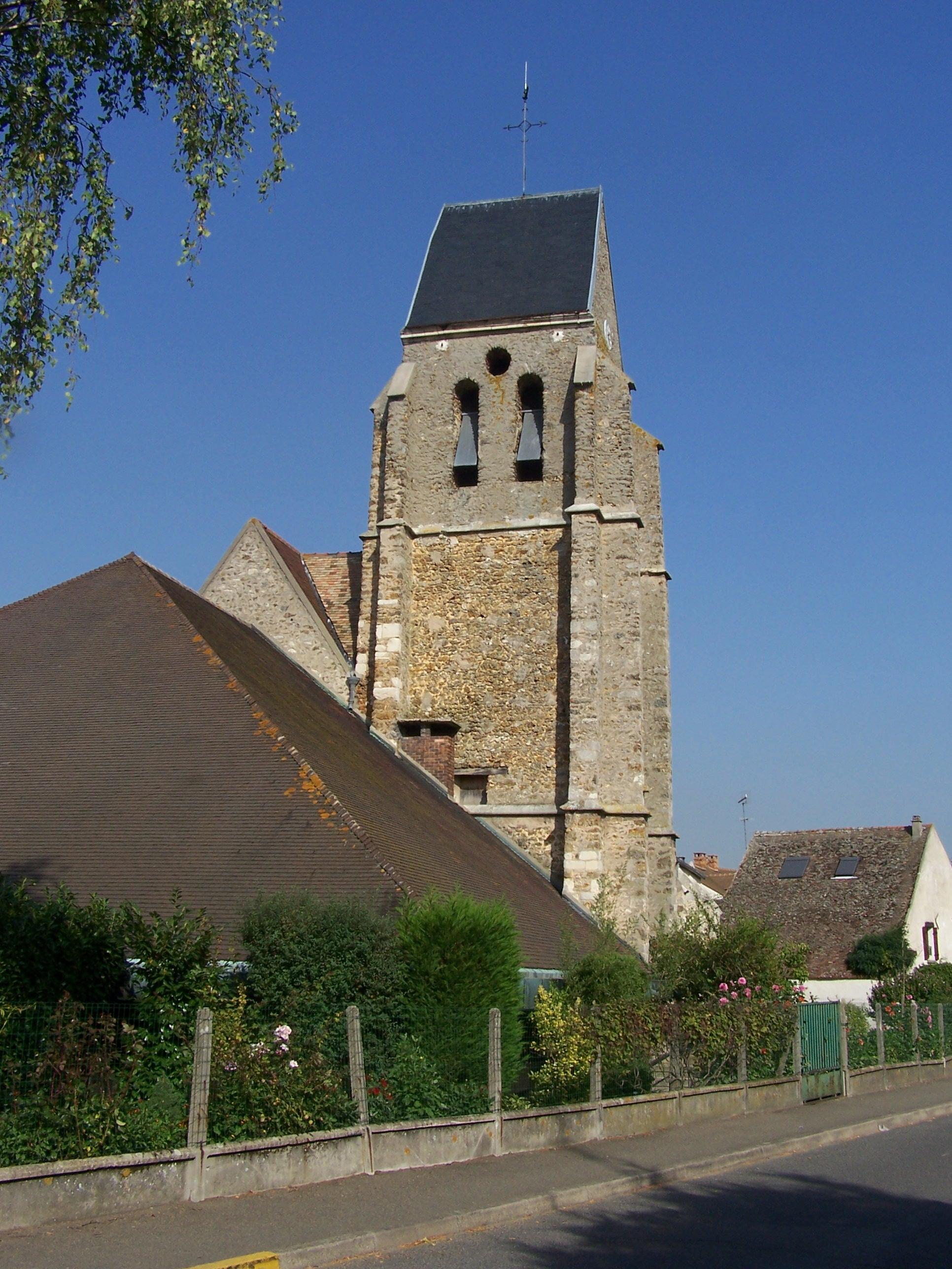 BoisdArcy (Yvelines) ~ Docteur Roux Bois D Arcy