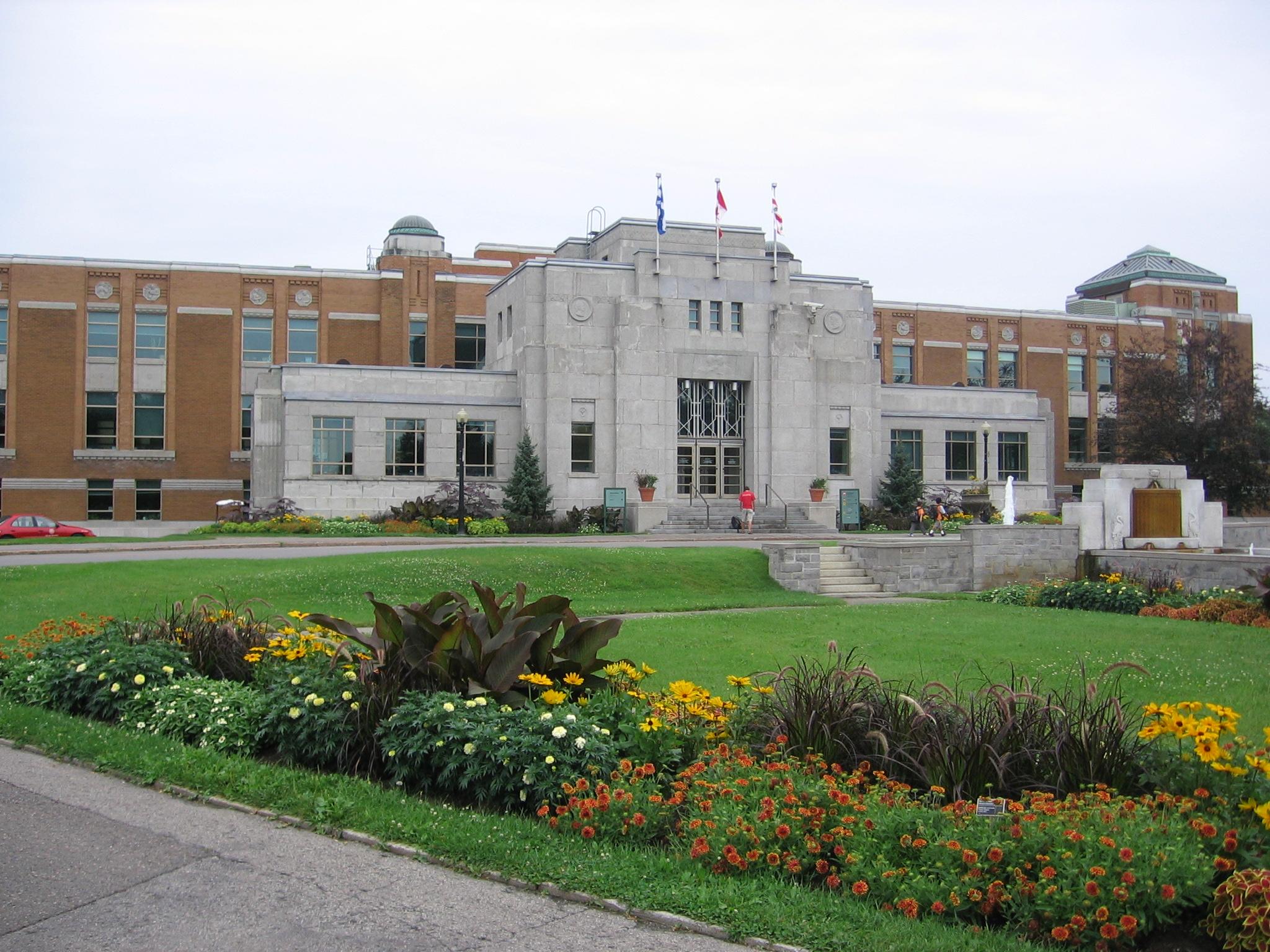 Jardin botanique de montr al for Botanique jardin montreal