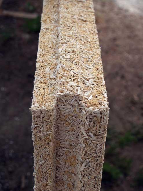 Brique de chanvre - Resistance thermique brique ...