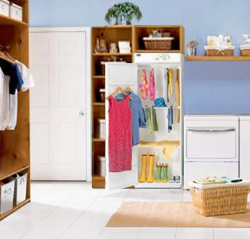 armoire seche linge. Black Bedroom Furniture Sets. Home Design Ideas