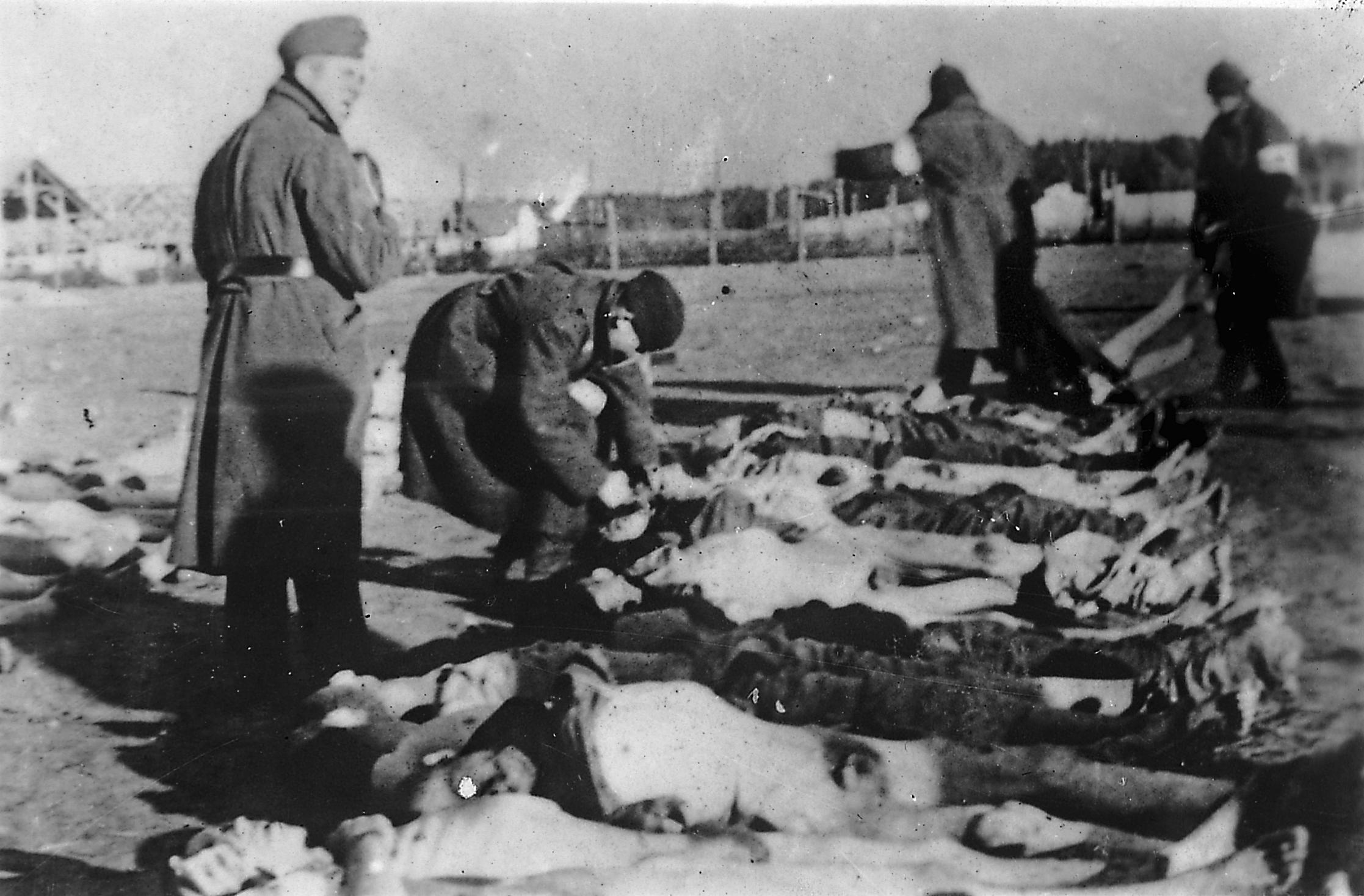 Секс в фашистских лагерях 18 фотография