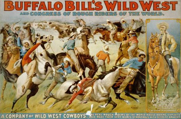 1°Saloon. Buffalo_Bill%27s_Wild_West_Show