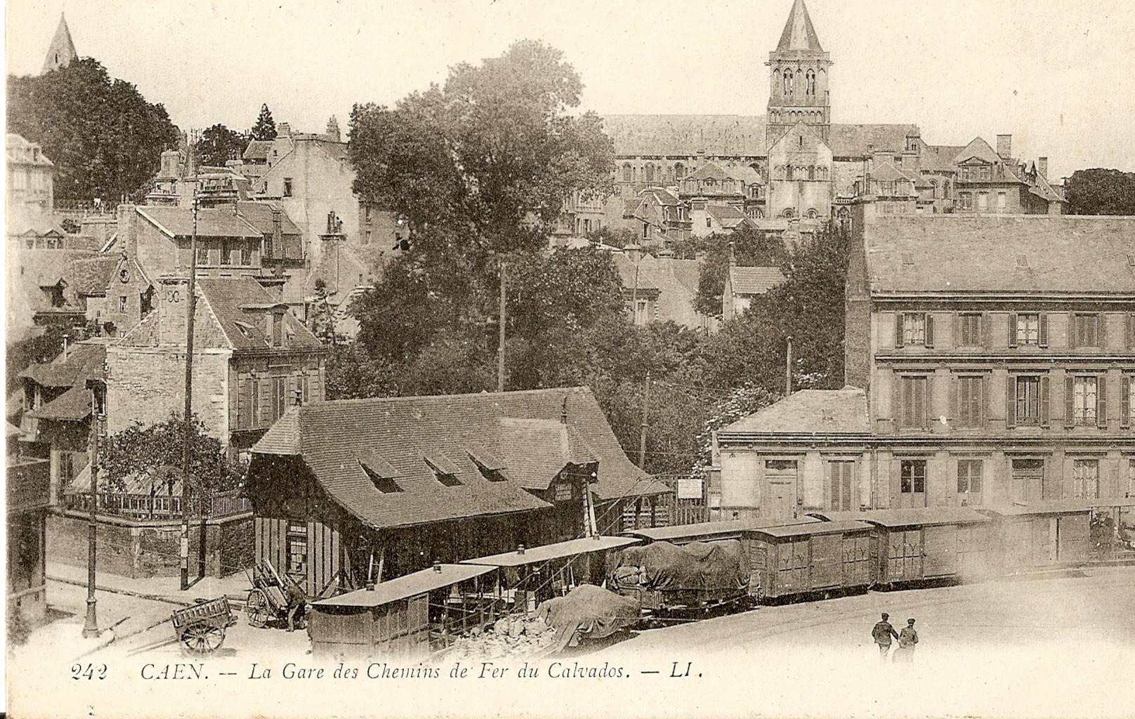 Train Dreux Paris Ville Desservies
