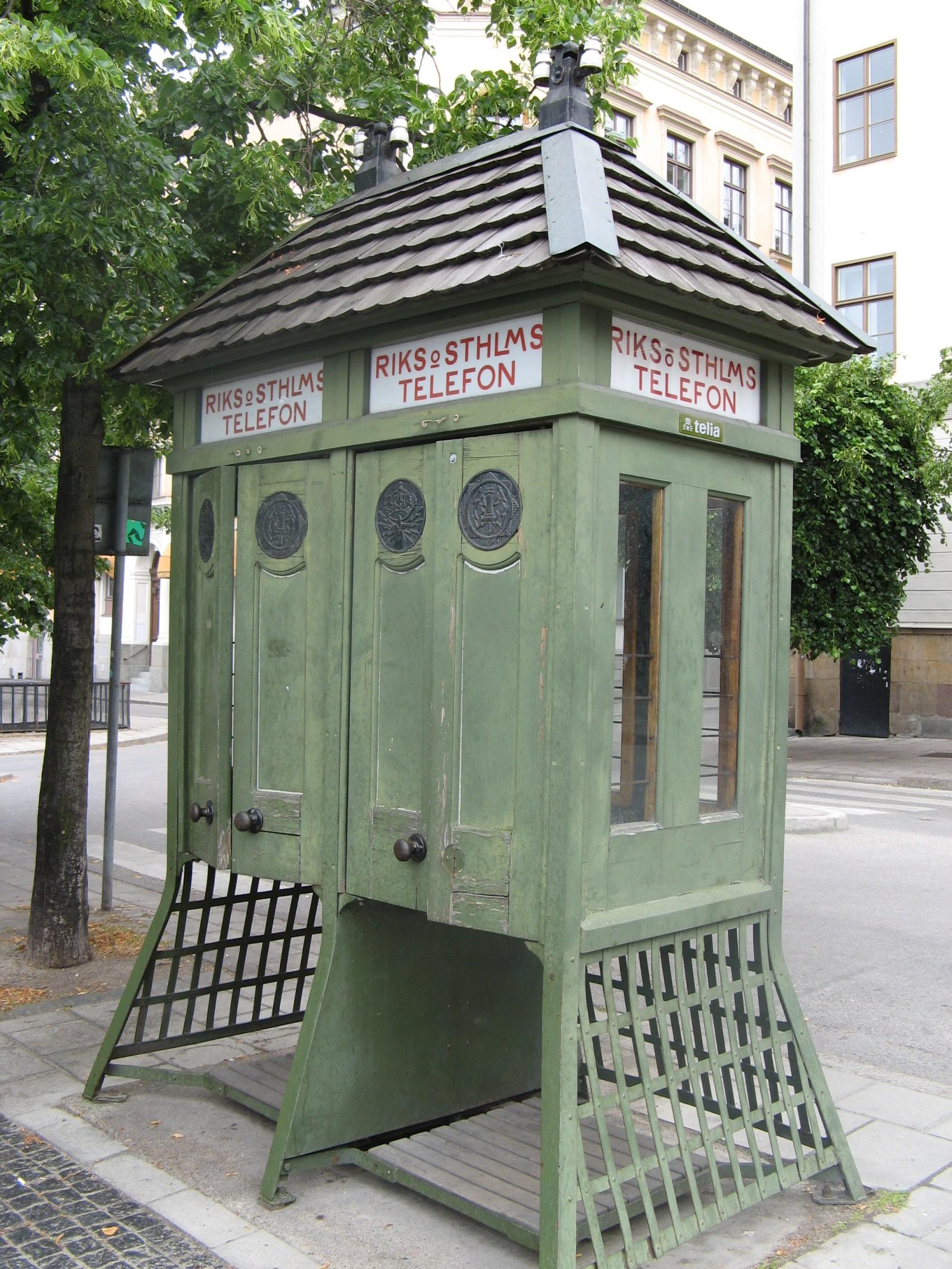 Cabine t l phonique - Cabine telephonique a vendre ...