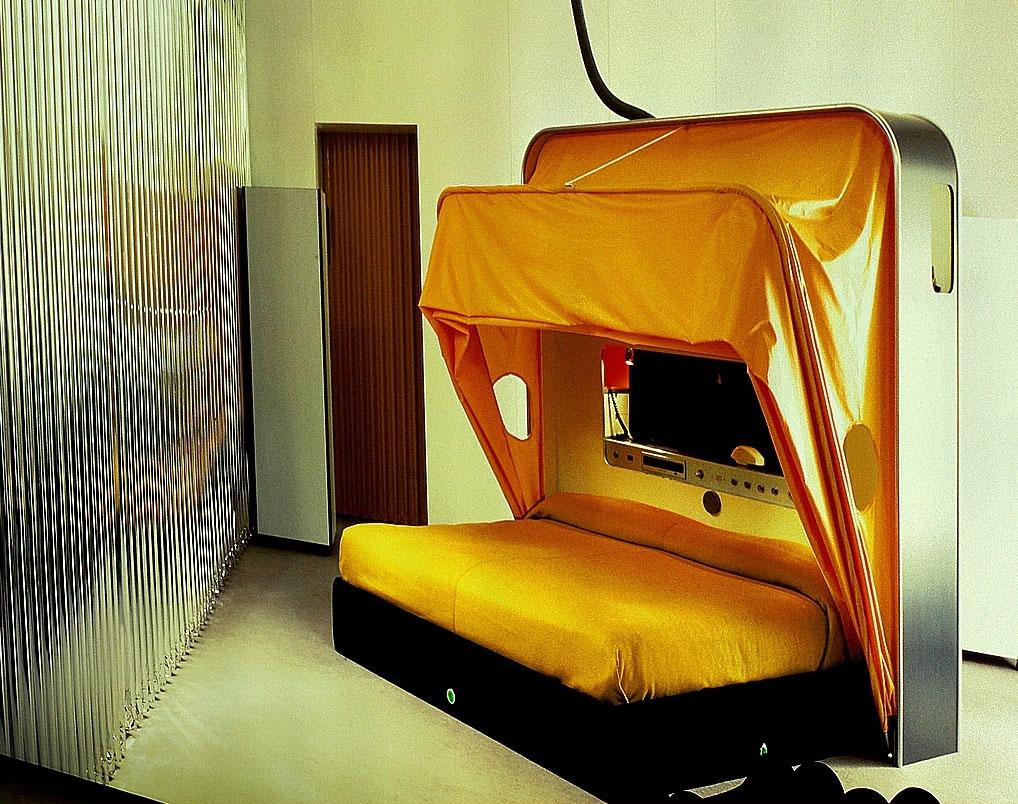 joe colombo designer. Black Bedroom Furniture Sets. Home Design Ideas