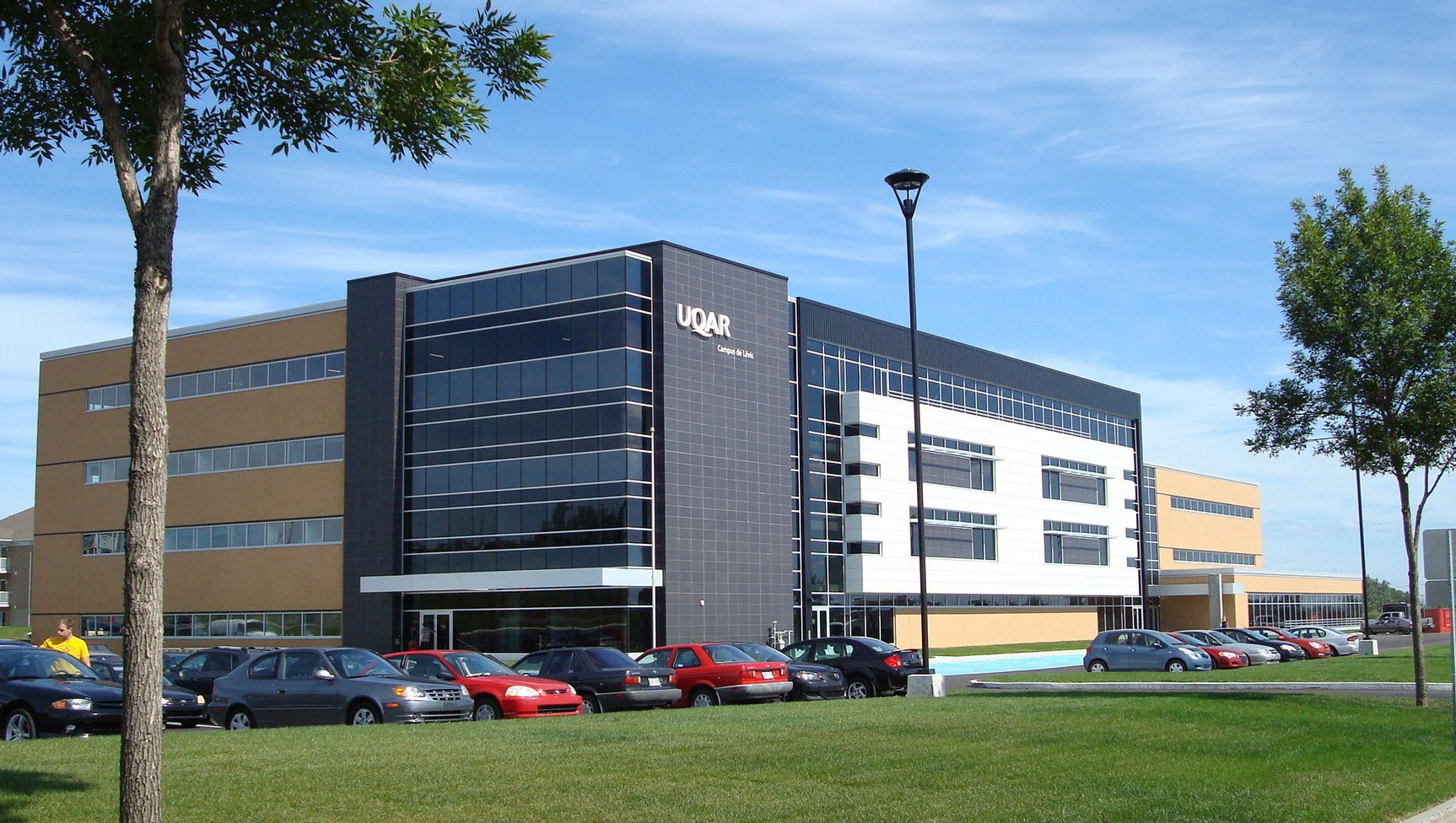 Universite du quebec a rimouski for Piscine universite laval