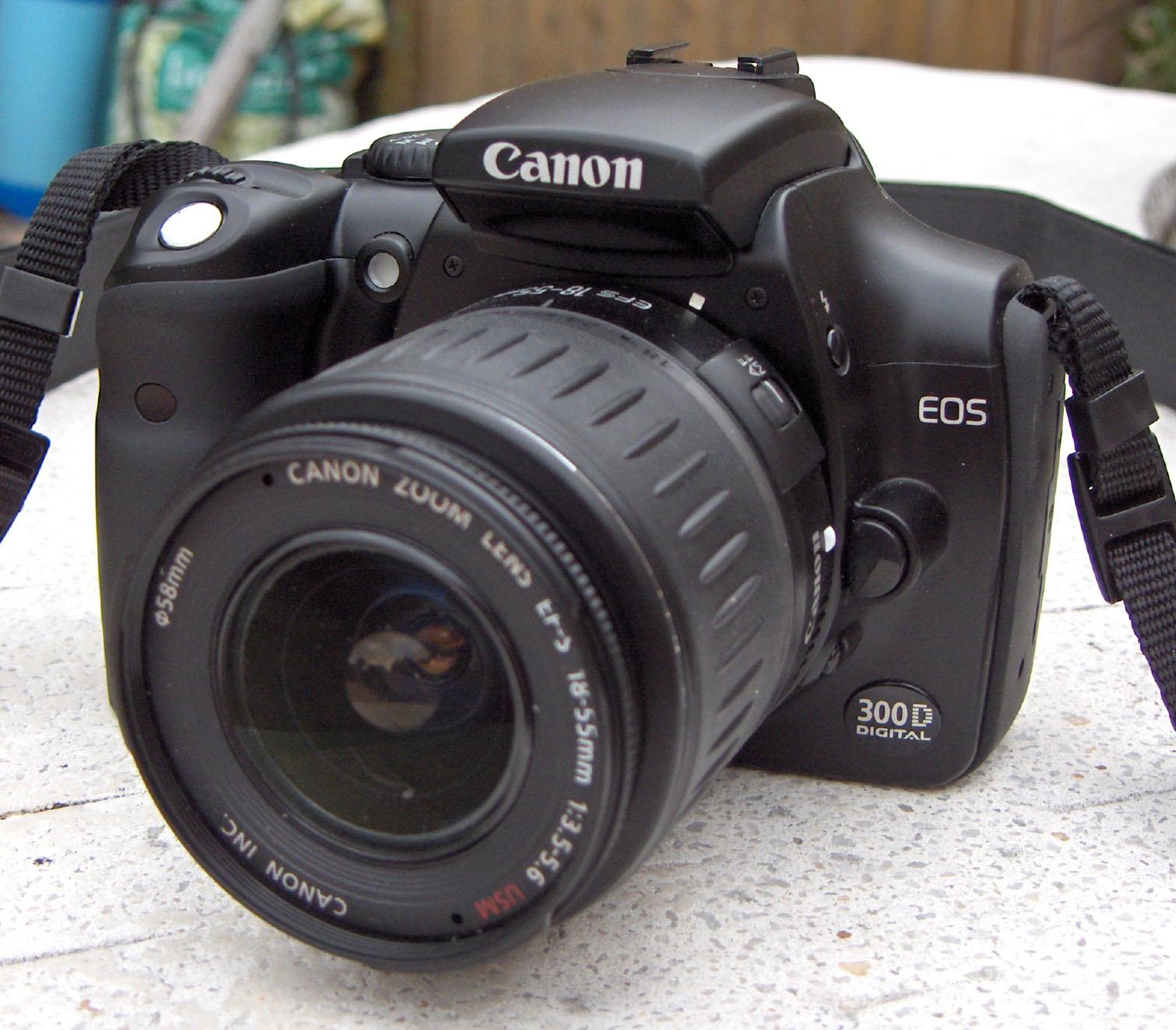 Инструкция К Canon Eos 1V