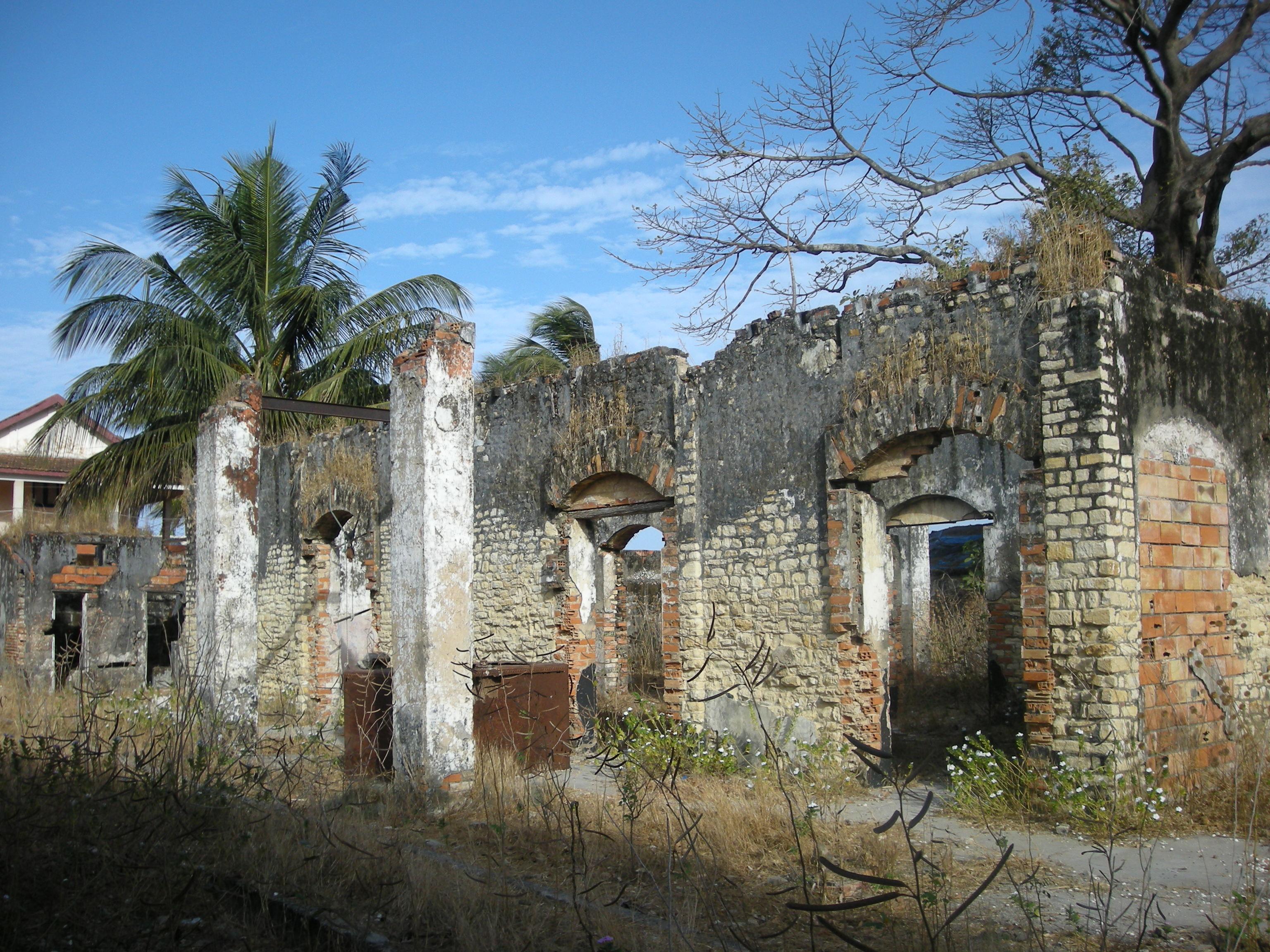 Carabane for Acheter une maison au senegal