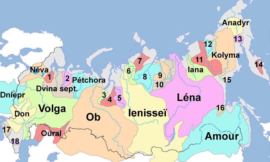 Langue russe quels sont les principaux critères