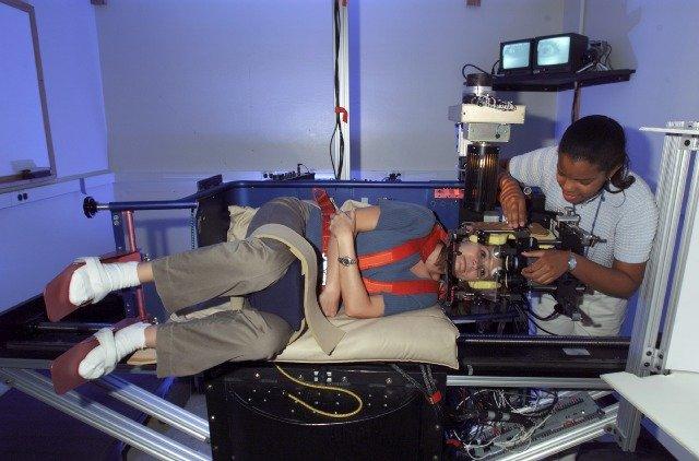 centrifuge nasa - photo #30