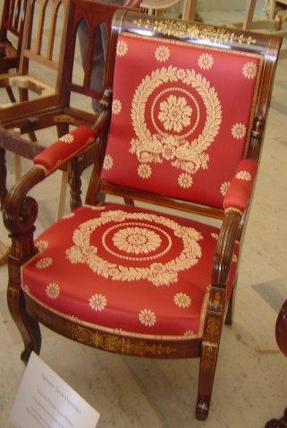 Histoire du mobilier fran ais for Marque de meuble francais
