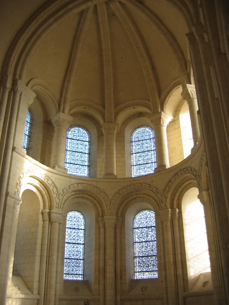 Glise romane for Architecture romane definition