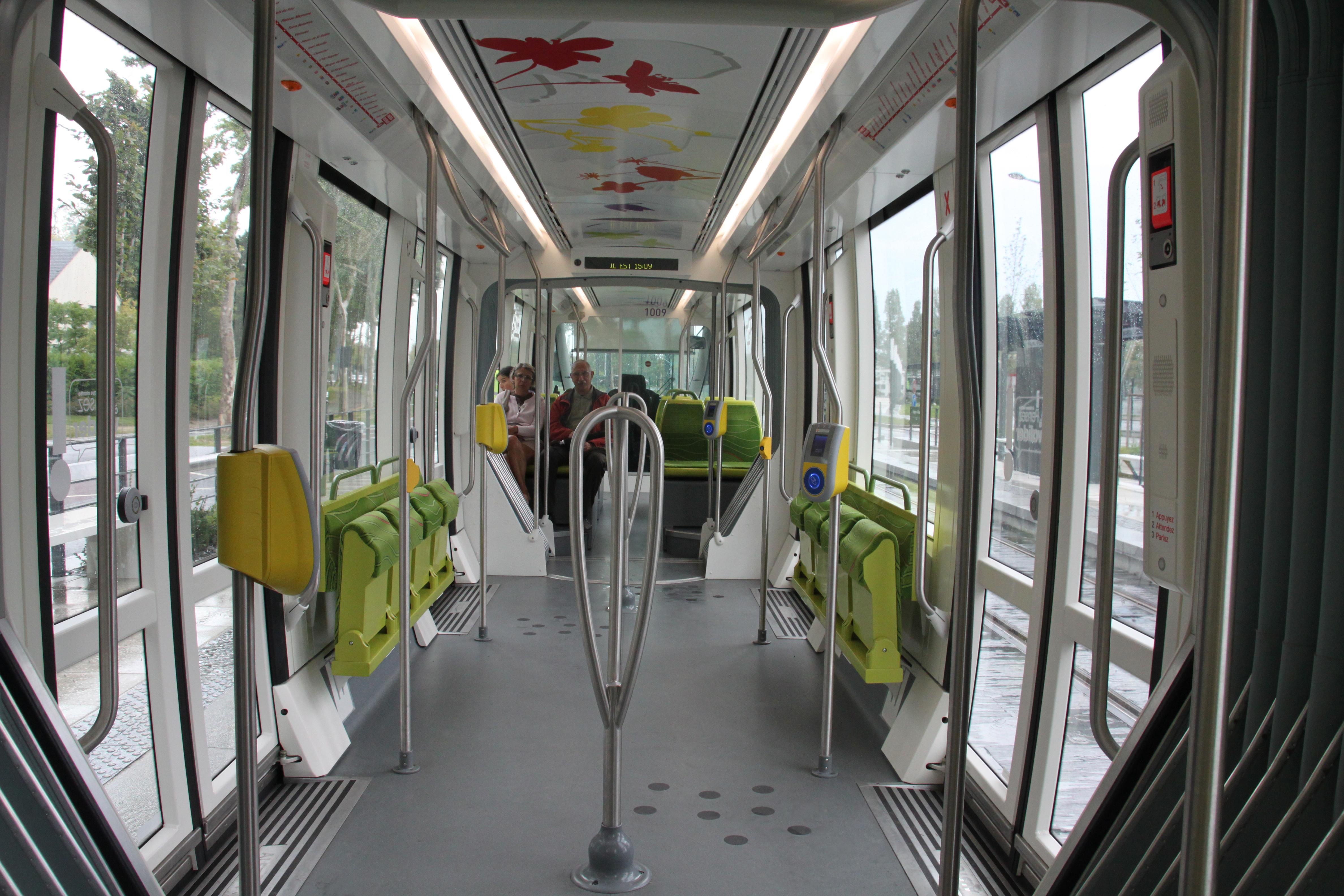 Tramway d 39 angers - Agenceur d interieur nantes ...