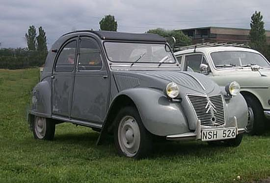 citroen 2cv. Black Bedroom Furniture Sets. Home Design Ideas