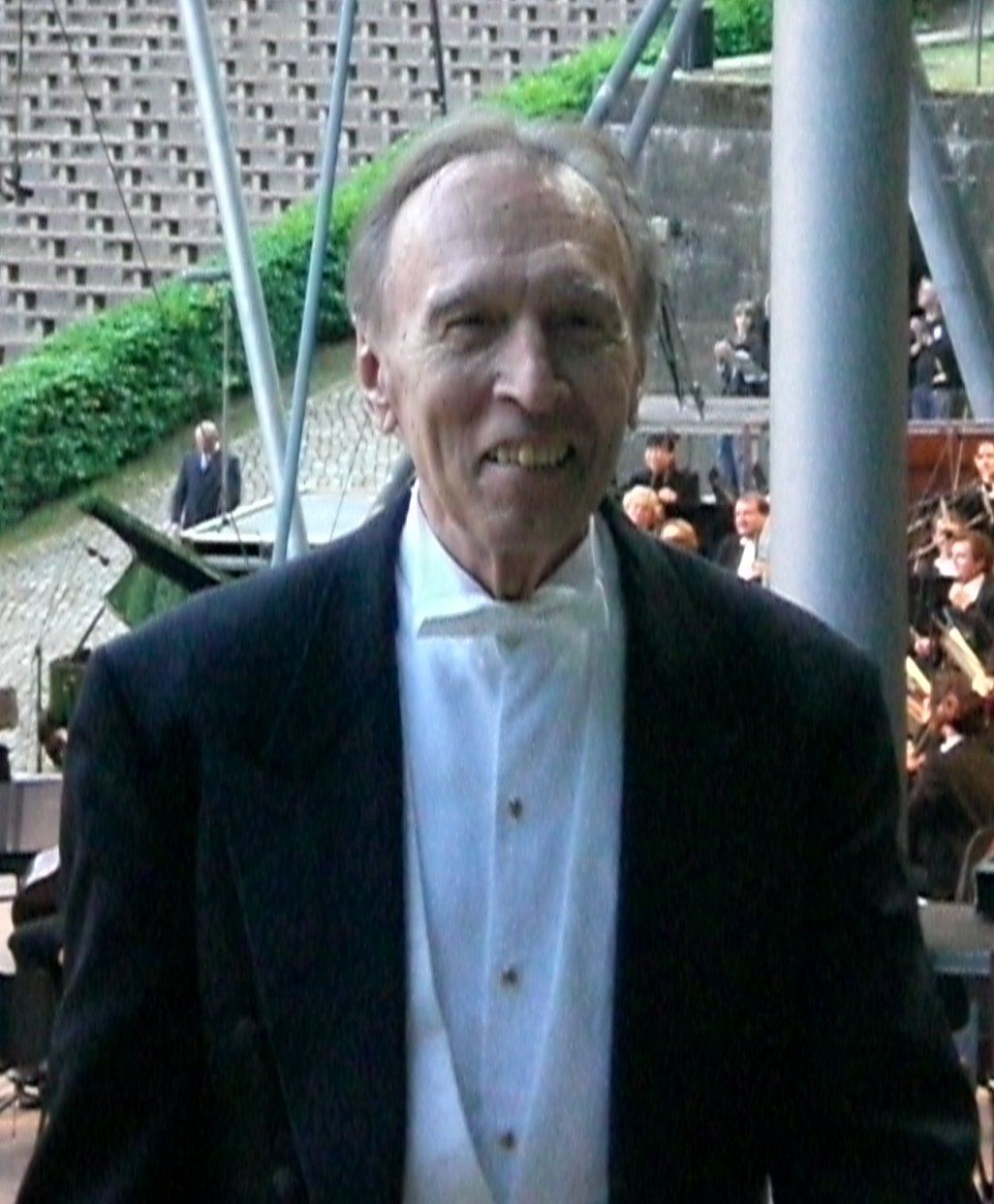 Claudio Abbado Net Worth