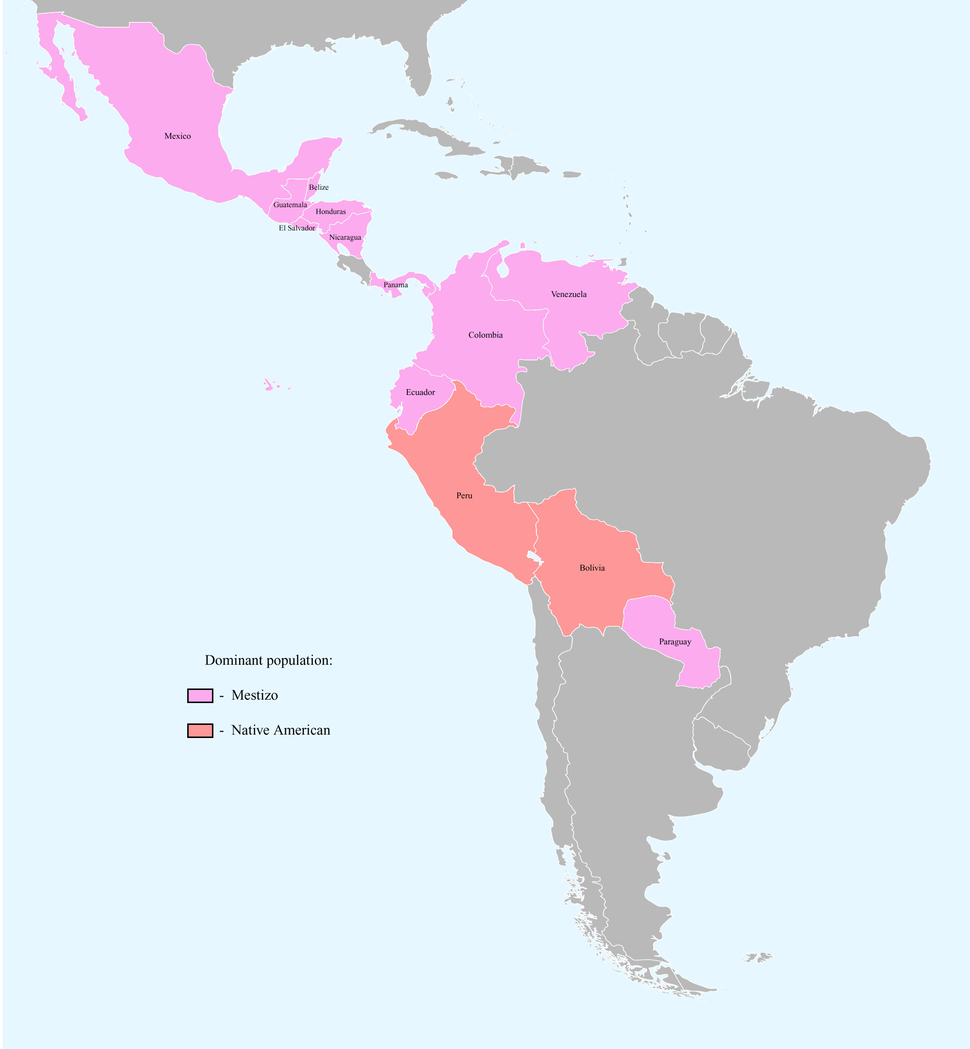 a case study of the aztecs in history of the america Because of their customs, many people who have not done formal studies into aztec indian history might regard the aztecs as barbaric, uncivilized people and this was not the case as a matter of fact, they upheld a strict moral code and had strict punishments, usually death, for those who disobeyed.