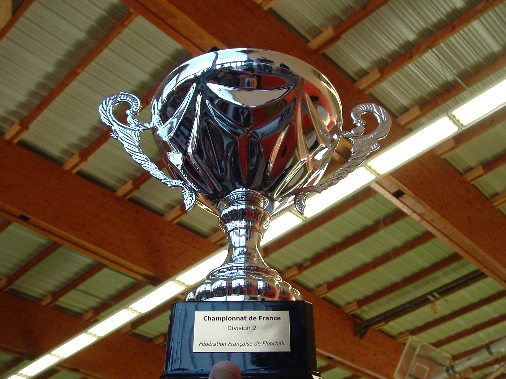 Nordiques floorball club - Resultat coupe des clubs champions ...