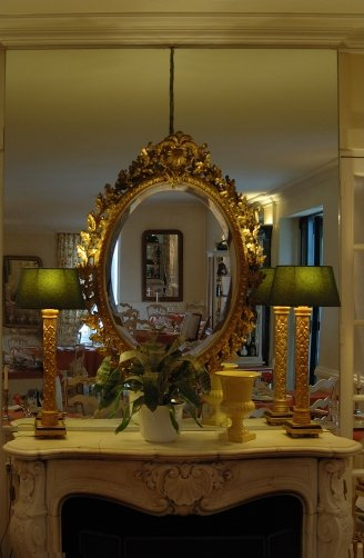 Miroirs for Miroir miroir wiki