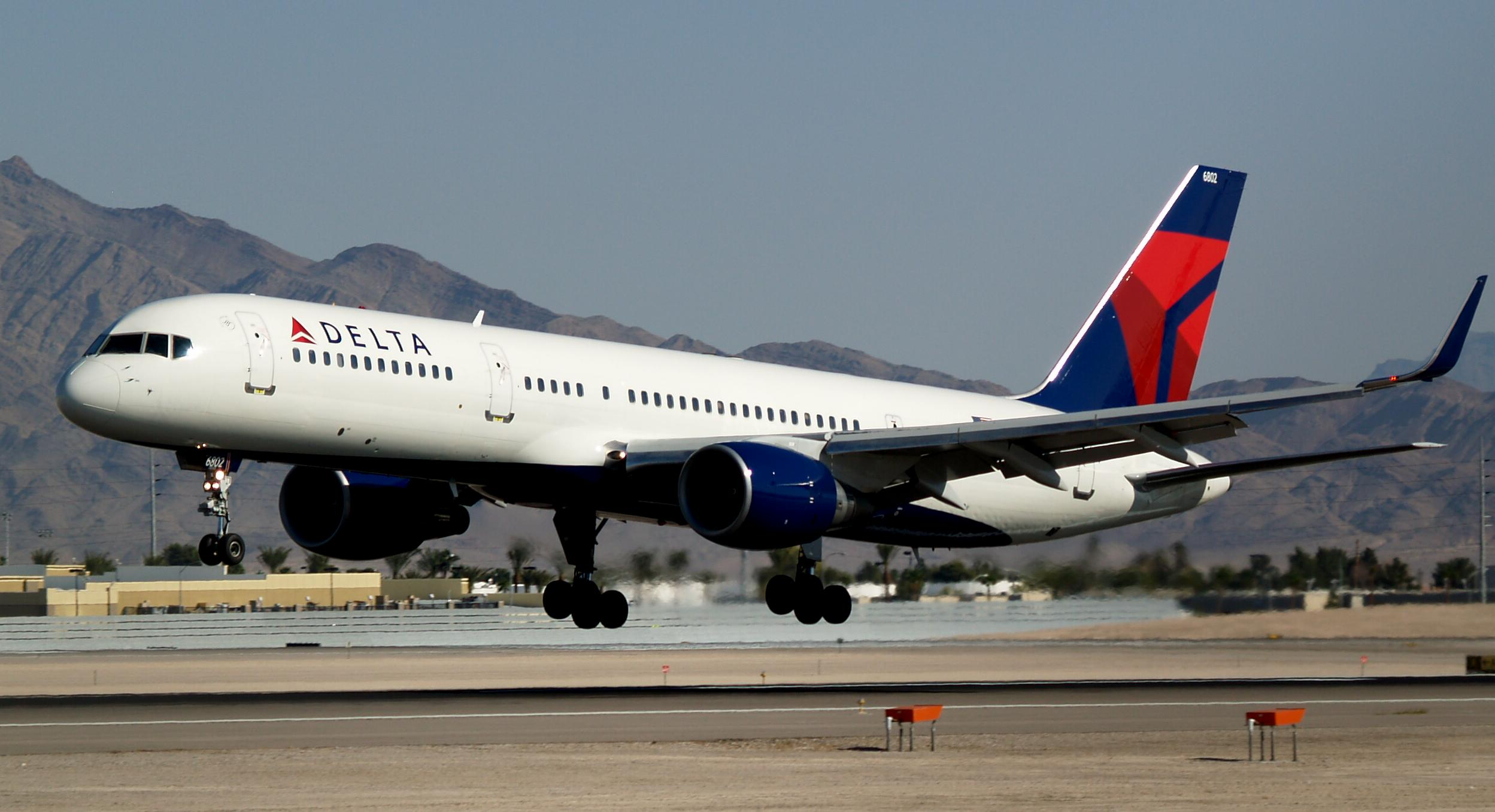 Delta Airlines Wallpapers ~ Cool Wallpapers