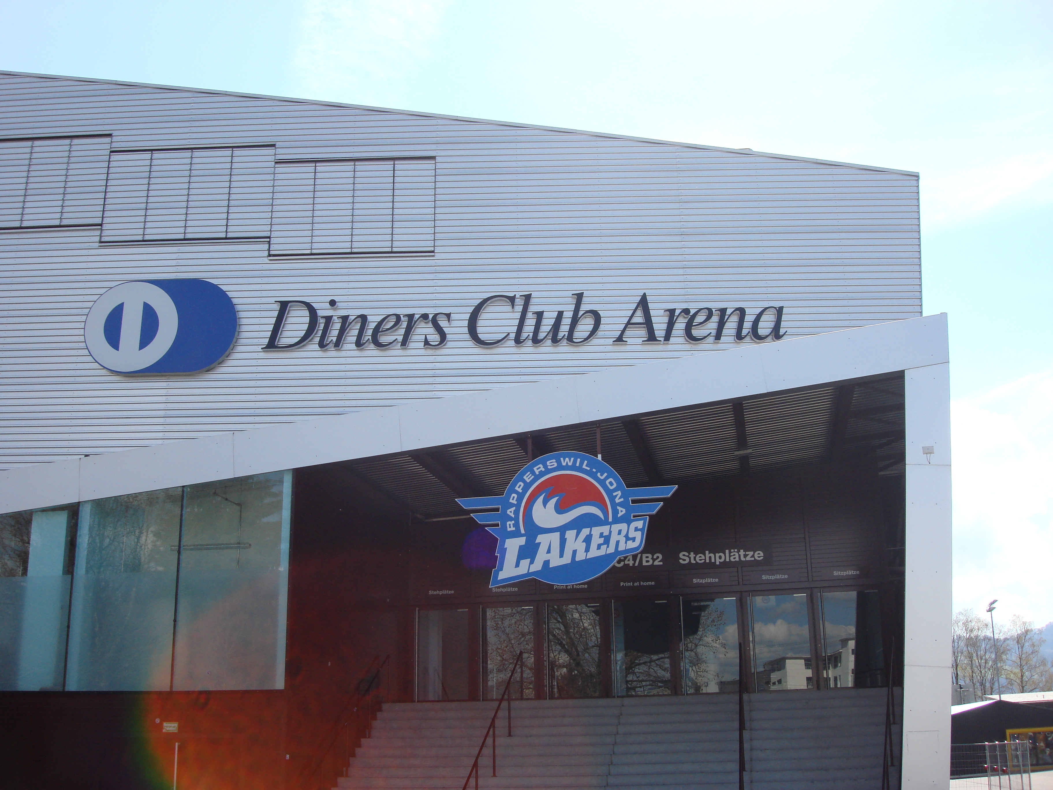 diners club adresse