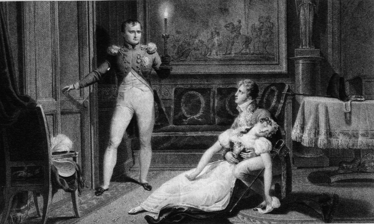 история проститутки жозефина мутценбахер