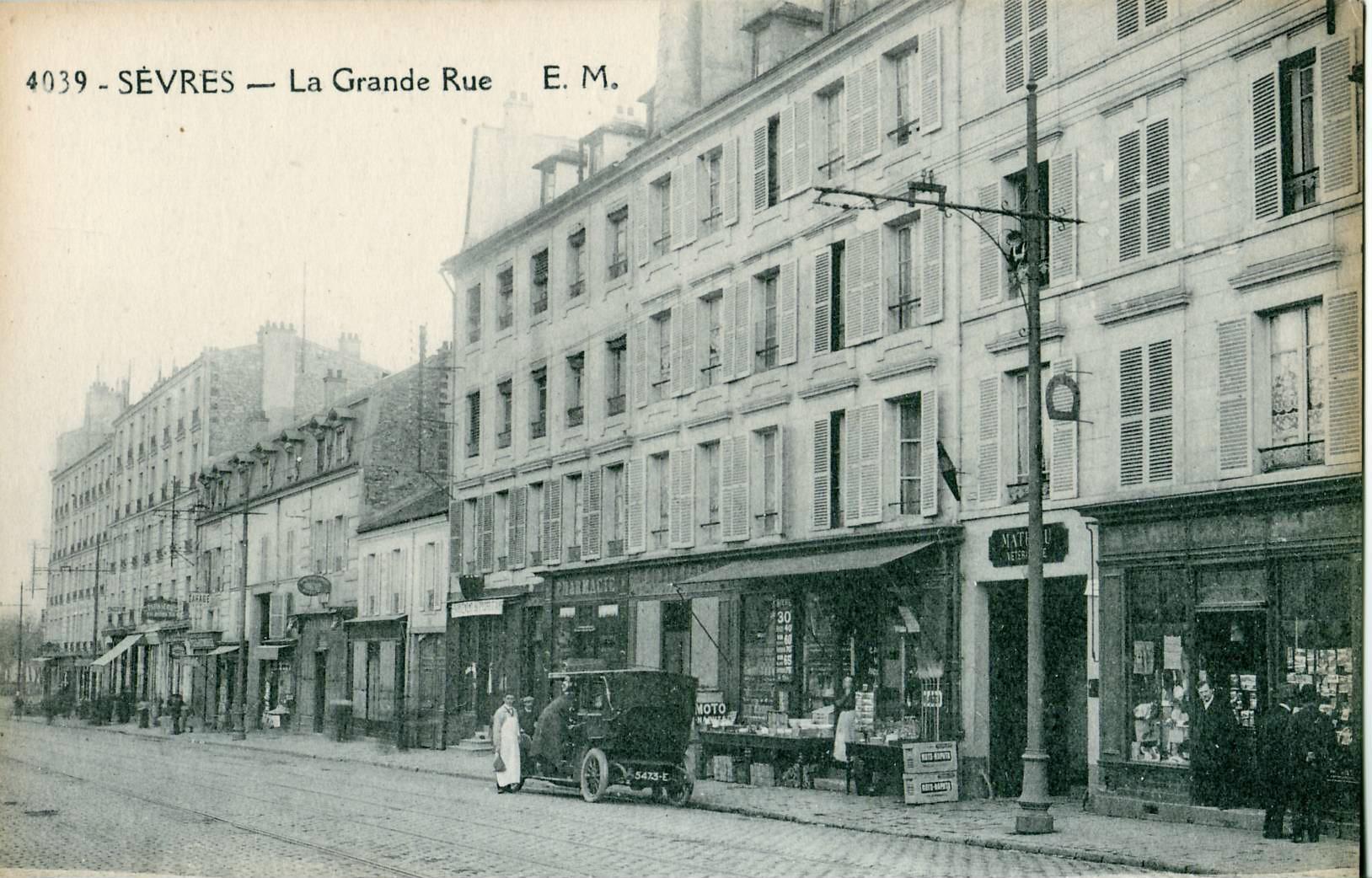 Route nationale 10 france - Sofitel paris porte de sevres ...