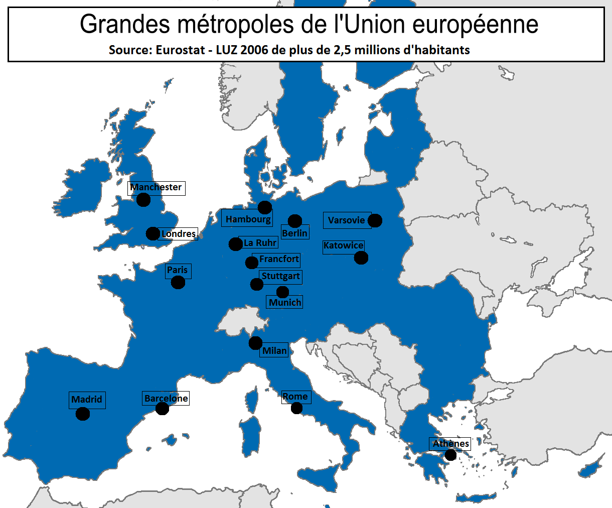 Paris Ville Economique Politique Cycle