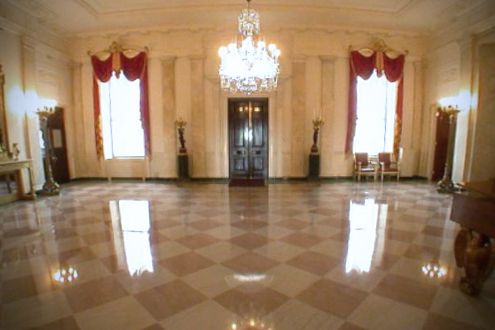 Hall D Entr 233 E Maison Blanche