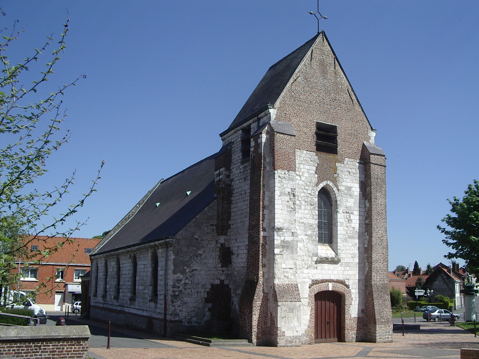 faches thumesnil